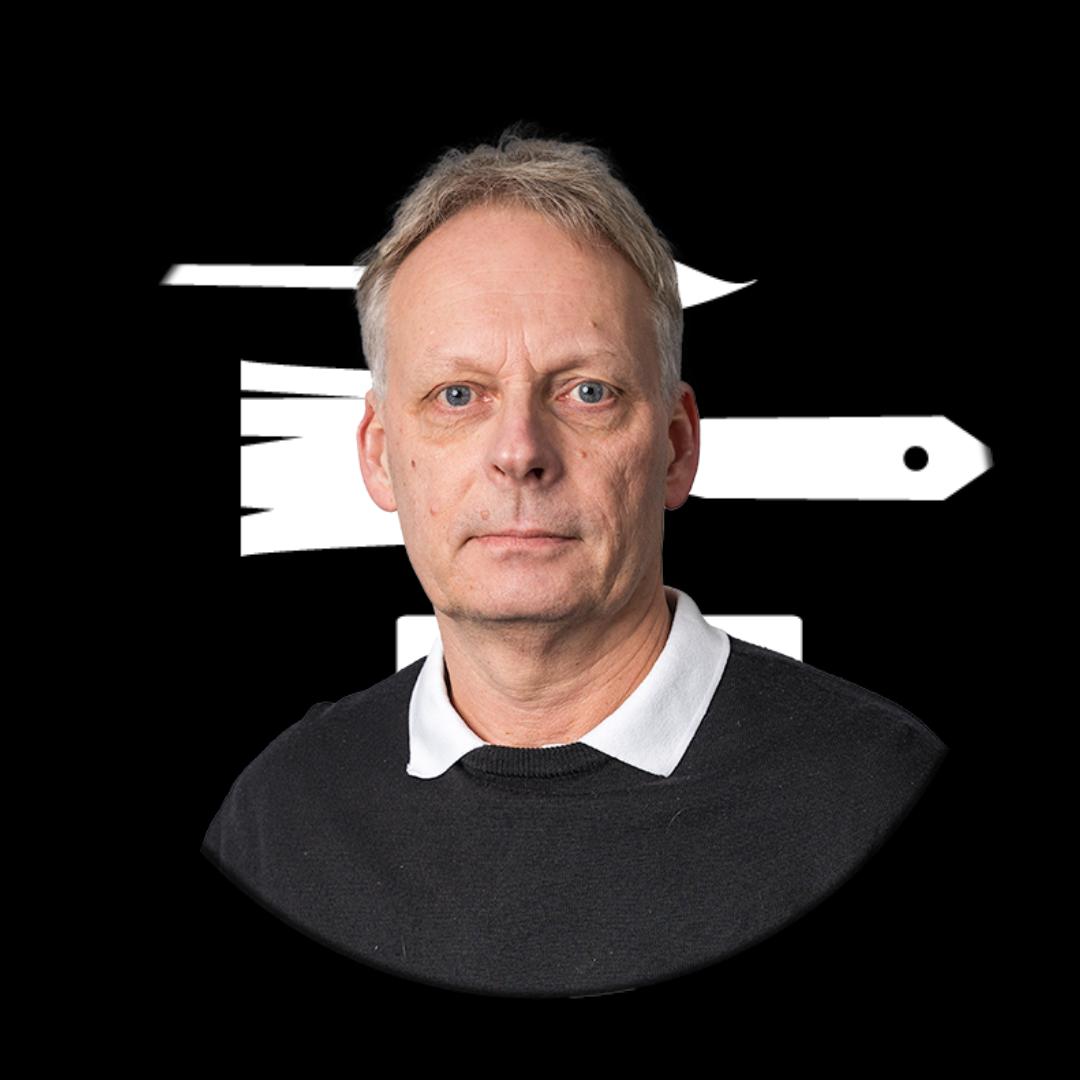 Krister Nilsson